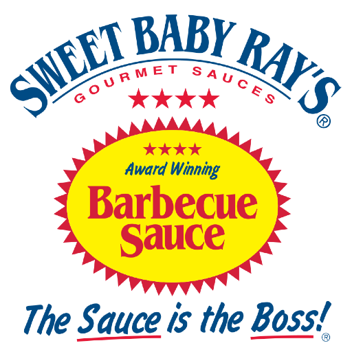 Logo Sweet Baby Ray's