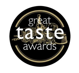 Great Taste Awards - Alpes