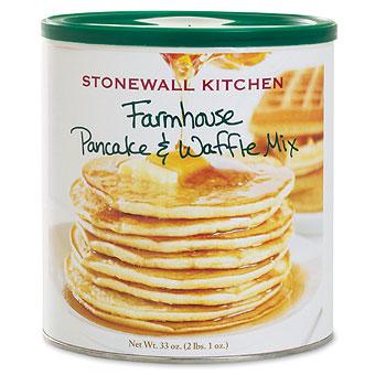 Pancake Stonewall Kitchen Alpes