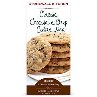 Biscotti con gocce di cioccolato Stonewall Kitchen Alpes