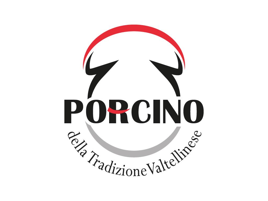 Marchio del Fungo Porcino della Tradizione Valtellinese