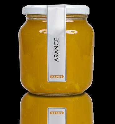 Confettura arance - Alpes